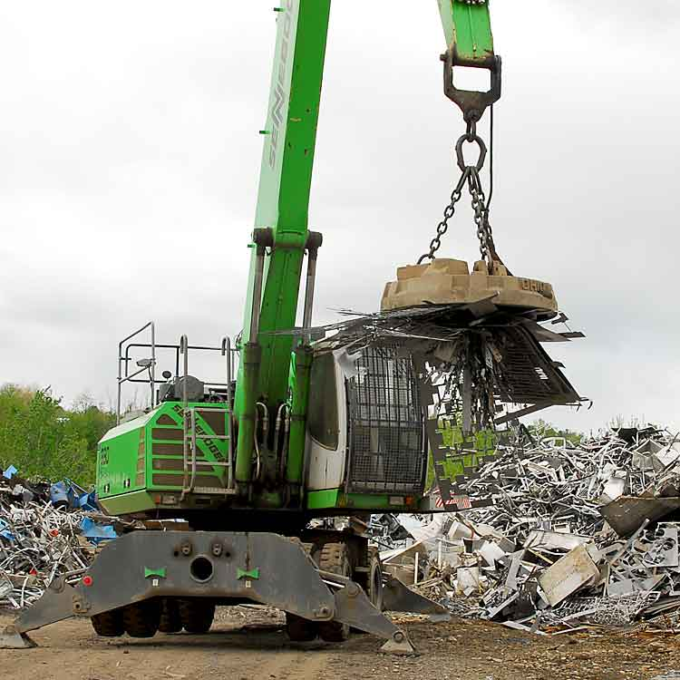 Louis Cohen & Sons Inc., we offer a wide variety of metal recycling services for the residents and businesses in northeastern Pennsylvania